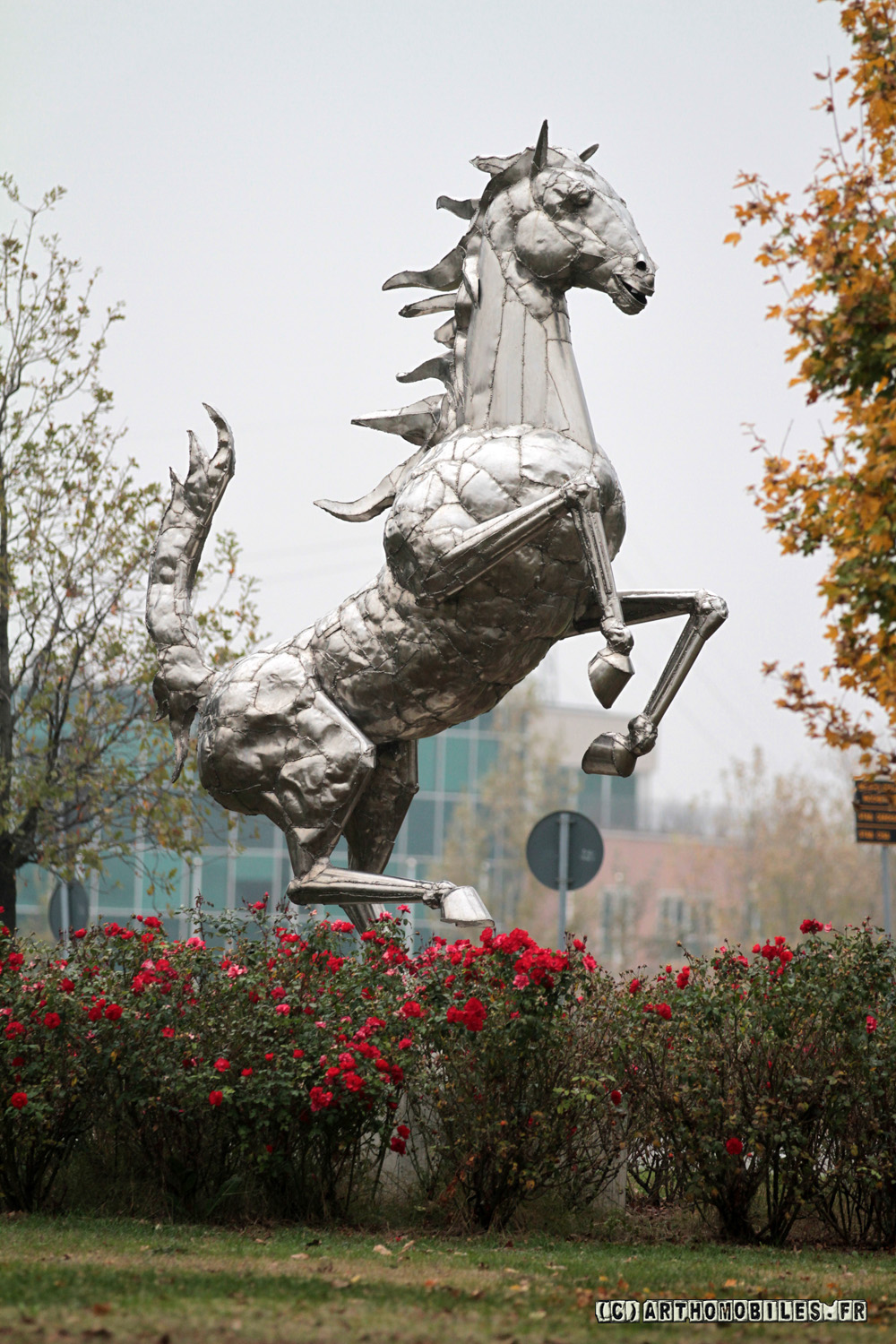 Horse e country maranello